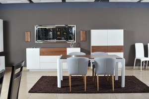 Highboard 120 BL266